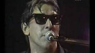 John Cale - The Hunt (Rockpalast 1984)