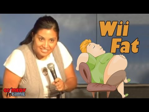 Wii Fat - ComedyTime