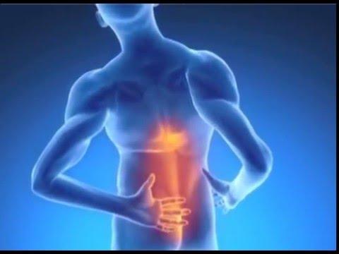 Болит спина с левой стороны внизу и бок с левой стороны