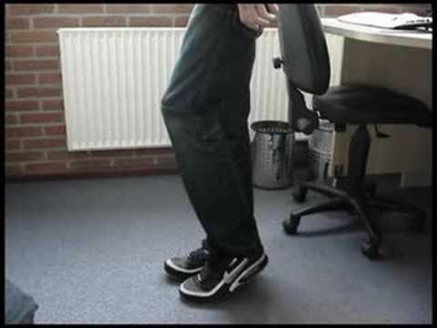 Wie man Gewicht verlieren, wenn Sie ein Rückenproblem haben