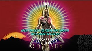 Ubisoft upsets some fans with Assassin's Creed Odyssey DLC