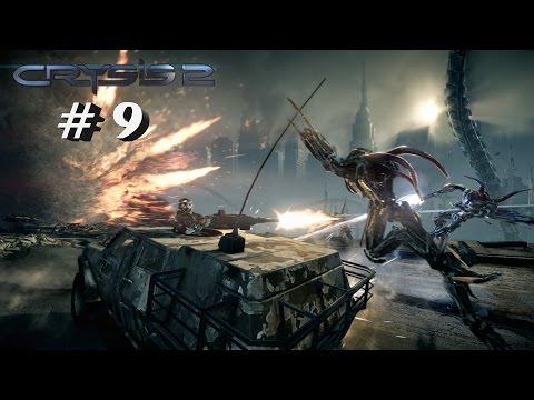 Crysis 2 Перебои с энергией # 9