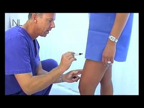 Der vaskulöse Chirurg oder flebolog in jaroslawle