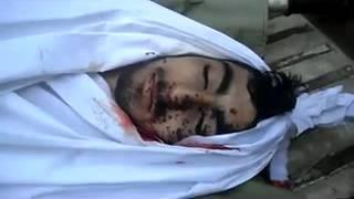 preview picture of video 'الشهيد البطل المجاهد :: محمد عبد العزيز ابو خالد استشهد في 09-03-2013'