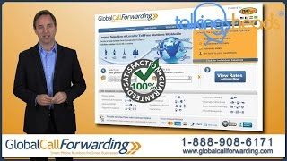 Video Presentation - Global Call Forwarding