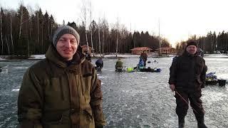 Рыболовный клуб альметьевск
