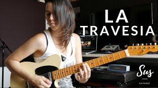 Juan Luis Guerra - La Travesia merengue guitar cover | Sus