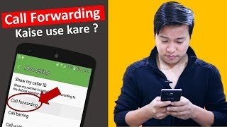 What is Call Forwarding ? How to use and Activate deactivate ? Call Divert kya hai kaise kare - Download this Video in MP3, M4A, WEBM, MP4, 3GP