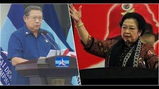 SBY Puji Megawati Sebagai Perempuan Sukses, PDIP: Itu Hal Positif
