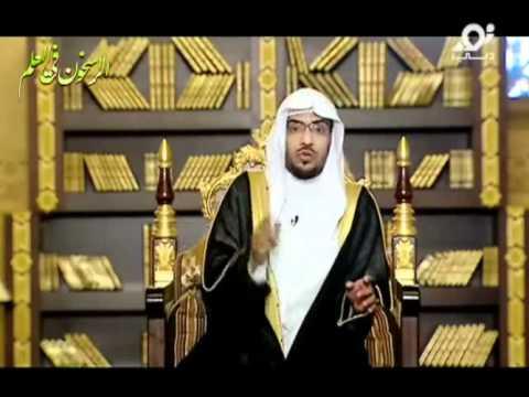 دخول المساجد الثلاث في ولاية المسلمين  للشيخ المغامسي