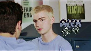 Alex Standall | Young & Unafraid