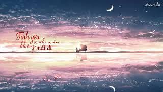 [Vietsub] Tình yêu vĩnh viễn không mất đi - Vương Tĩnh Văn Không Mập (Cover)    永不失联的爱 - 王靖雯不胖