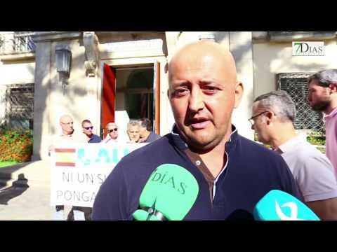 LA AUGC EXIGE MEDIDAS CONTRA LOS SUICIDIOS DE LA GUARDIA CIVIL