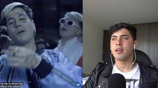(REACCION) Felp 22, Duki, Rauw Alejandro - TRAPPERZ A Mafia Da Sicilia (feat. MC Davo & Fuego)