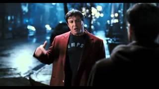 Rocky Balboa - Rada do života | Sebeřízení.cz