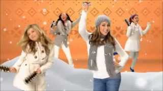 Nickelodeon Christmas Songs [2]