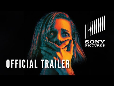 Movie Trailer: Don't Breathe (1)