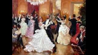 Вальс - фантазия М. И. Глинка.Mikhail Glinka - Waltz Fantasia (Walse Fantasie).wmv