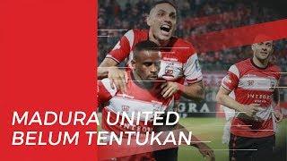 Jelang Pertandingan, Madura United Belum Tentukan Stadion untuk Menjamu Persebaya