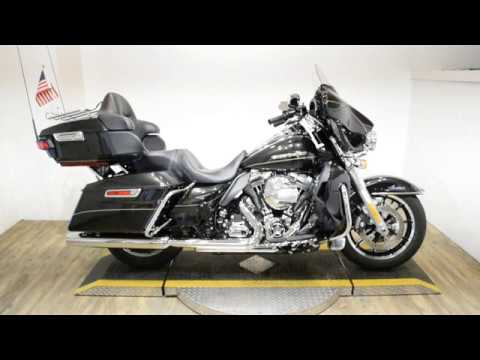 2016 Harley-Davidson Ultra Limited Low in Wauconda, Illinois - Video 1