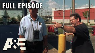 Parking Wars: Full Episode - Car Towed in Front of New Home - (S2, E13) | A&E