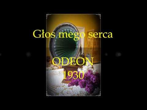 GŁOS MEGO SERCA- CHÓR DANA 1931!