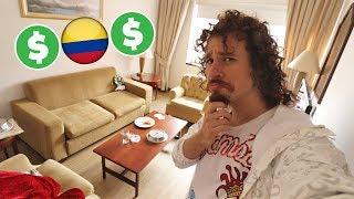 """Internet dice que éste es """"el mejor"""" hotel en Colombia: ¿ES VERDAD?"""