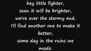 sunrise avenue stormy end lyrics