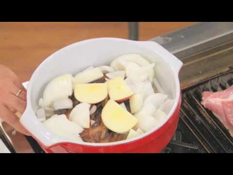 Simply Ming: Brining Pork Belly