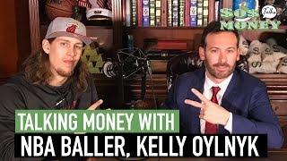 $50 Million Dollar NBA Baller Saves That Money