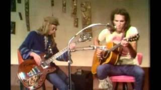 Jorma Kaukonen & Jack Casady - hesitation blues