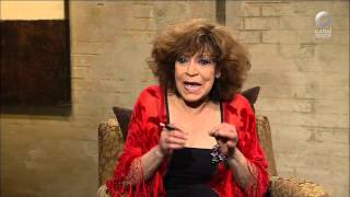 Conversando con Cristina Pacheco - Canek