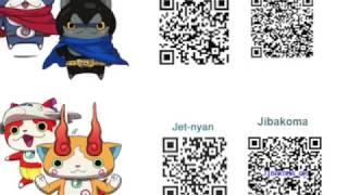 Gemnyan Qr Codes 123vid