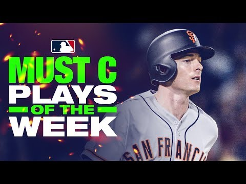 Must C Plays of the Week | September 20th, 2019