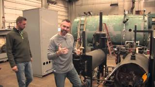 Talking about Electric Boilers - Boiling Point