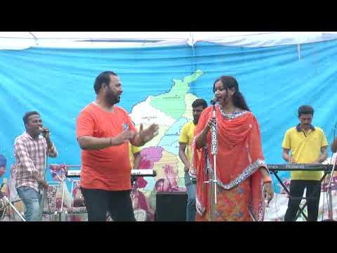 BHINDER JAITO SABAR KHAN LIVE 25-7-19|| Rooh Punjab Di