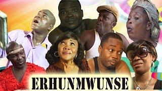 Erhunmwunse 1  Latest Edo Movies 2016