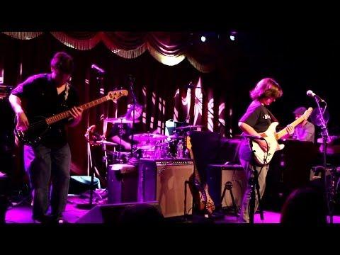 Bobby Paltauf Band: Atmosphere [HD] 2013-11-22 - Brooklyn Bowl