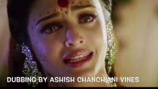 ASHISH CHANCHLANI VINES  THE DEVDAS DUB