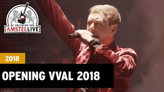 This Is What It Feels Like - Armin van Buuren (Opening De Vrienden van Amstel LIVE! 2018)