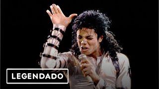 Michael Jackson - Human Nature [Wembley '88] (Legendado/Tradução)