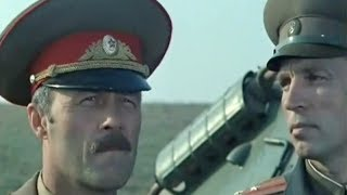 «Комбаты», 1-я серия, Одесская киностудия, 1983