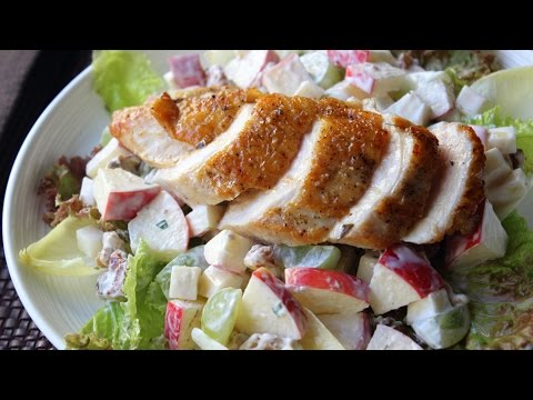 Pan Roasted Chicken Breast – How to Cook Chicken Breast