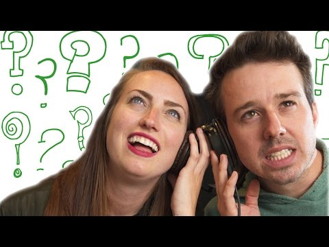 What Was I Just Talking About? | CHRIS & BRITTANY