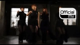 THE SEE YA(더 씨야) _ Be with you(내 맘은 죽어가요) (Dance Ver.) (feat. SPEED) MV