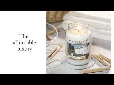 Lõhnaküünal Yankee Candle Wedding Day, 623g