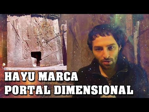 Lo 'Stargate' di Hayu Marca e la sua connessione con l'FBI: prova del viaggio interdimensionale?