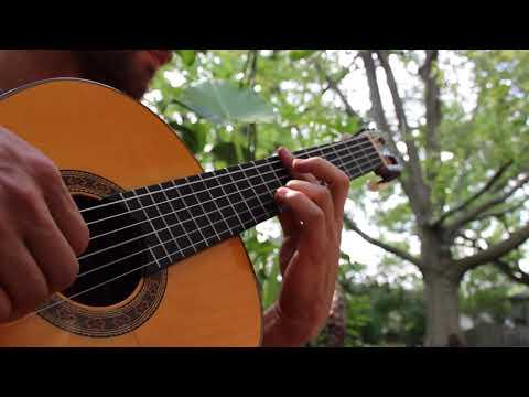 Mellow Guitar (Chill Rumba)