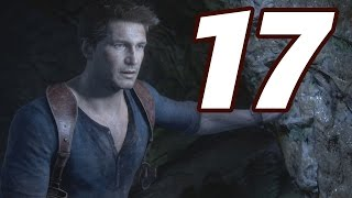 MAROONED - Uncharted 4: A Thiefs End Gameplay Walkthrough Part 17