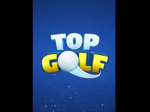Top Golf video
